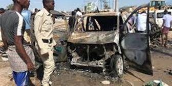جراحت نظامی آمریکایی و مرگ سه کماندوی سومالی