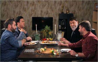کرونا بازیگران خارجیِ «شام ایرانی» را فراری داد