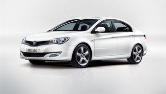 خودرو ام جی ۳۵۰ را بیشتر بشناسید + جدول مشخصات فنی