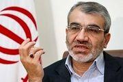 نامه کدخدایی به لاریجانی درباره استانی شدن انتخابات