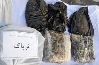 دستگیری دو قاچاقچی مواد مخدر در پایتخت