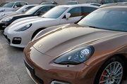 خروج ۲.۱ میلیارد دلار ارز برای واردات خودرو