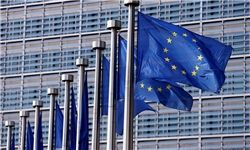 نقشه جدید اتحادیه اروپا برای عراق