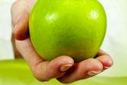 ۱۱ خاصیت شگفت انگیز سیب برای سلامت بدن+ اینفوگرافیک