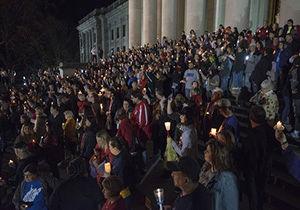 تداوم اعتصاب معلمان آمریکایی در ویرجینیای غربی