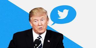 آمریکن اینترپرایز: ترامپ در برابر ایران فقط توئیت میکند