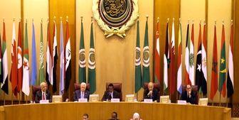 عراق بر بازگشت سوریه به اتحادیه عرب تأکید کرد