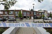 وقوع انفجار در شهر بندری بلژیک