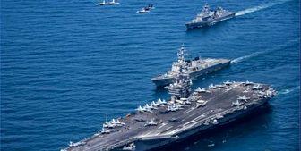 پهلوگرفتن کشتی جنگی ایرانی در سواحل جیبوتی صحت دارد؟