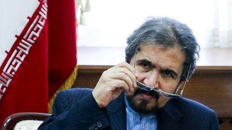ابلاغ دستورالعملهای اقتصاد مقاومتی به سفرای ایران