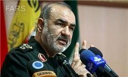 شرایط جنگ را ایران تعیین می کند