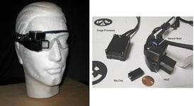 افزایش دید خلبانان با عینک دید مجازی