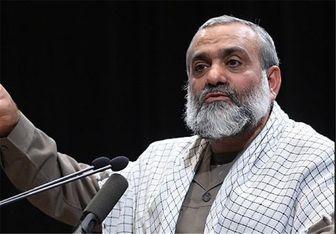 فتنهگران به جنگ اقتصادی با ملت ایران آمدهاند