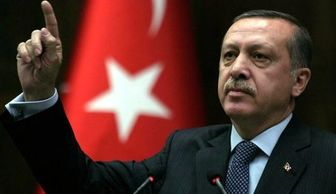 اردوغان: به تروریستها اجازه نمیدهیم اهدافشان را محقق کنند