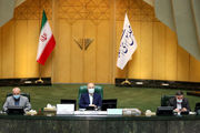 انتقاد شدید مجلس از مصاحبه ظریف