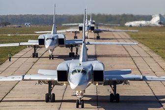پایان ماموریت جنگندههای روسیه در سوریه