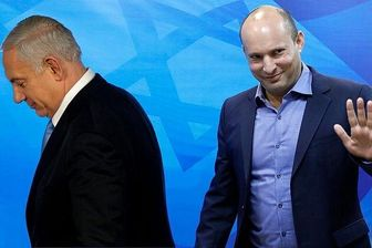 نتانیاهو بالاخره مقر نخست وزیری را ترک کرد