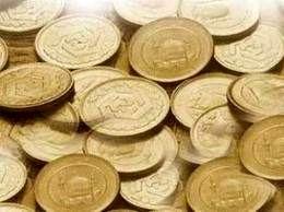 شیب تند کاهش قیمت سکه در آتی