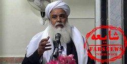 قتل امام جمعه اهل سنت تروریستی است؟