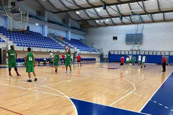 طلسم شکستناپذیری بسکتبال ایران حفظ شد