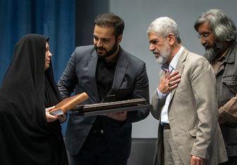 هدیه رهبر انقلاب به خانواده شهید افغانستانی