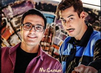 حتی حواشی هم به کمک «آقای سانسور» نیامد/ فروش ۳۰۰ میلیونی فیلم «محمدرضا فروتن»