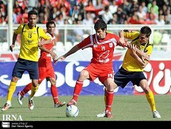 صدر نشینی سپاهان با یک پیروزی پرگل