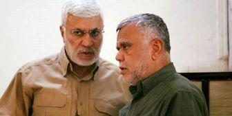 هادی العامری گزینه مناسبی برای نخستوزیری عراق است