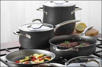 رابطه ظروف نچسب آشپزی و ابتلا به دیابت