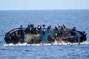 غرق شدن 50  مهاجر در مجاورت سواحل لیبی