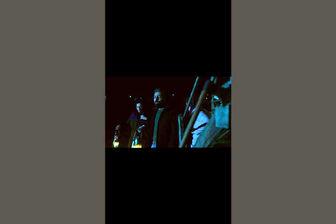 «ساعت صفر»، یک فیلم دلهره آور در راه سینمای ایران