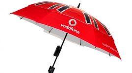 چتری برای تلفن همراه در روزهای بیآنتن
