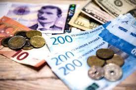 نرخ ۴۷ ارز بین بانکی در ۲۷ شهریور ۹۸