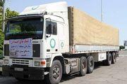 سیل سیستان و بلوچستان و امداد رسانی که ادامه دارد