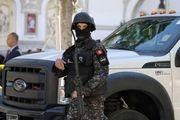 یک گروهک تروریستی در تونس متلاشی شد