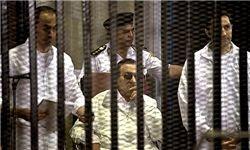 حکم حسنی مبارک صادر شد