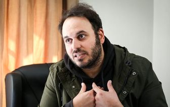 بازیگوشی کارگردان استقلالی دوآتشه در فیلم هایش +تصاویر