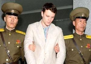 کره شمالی: دانشجوی آمریکایی را شکنجه نکرده ایم