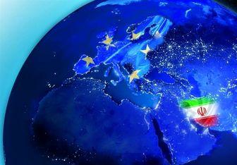 اروپا پیشگام در تحریم ایران