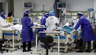 آمار کرونا در ایران امروز پنجشنبه 22 مهر 1400/ شناسایی ۱۱۹۶۴ بیمار جدید کرونایی