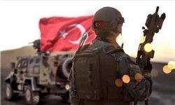 ترکیه 600 نفر از کردهای سوریه را دستگیر کرد