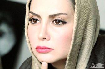 سلفی زنانه بازیگران سریال دخترم نرگس / عکس