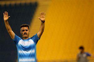 ثابت میکنیم خوزستان مهد فوتبال است