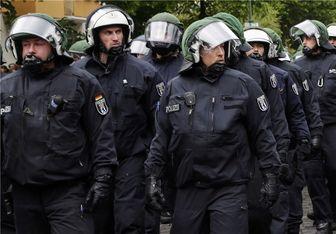 عملیات گسترده ضدتروریستی در ایالات آلمان برگزار شد