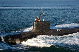 آزمایش نسل جدید زیردریایی توسط کره شمالی