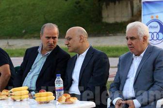 واکنش سرپرست استقلال به مطالبات پورحیدری و حجازی