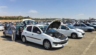 مصوب شدن افزایش مجدد قیمت خودرو با تأیید ستاد تنظیم بازار!