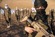 کشته شدن 12 نیروی امنیتی افغان در حملات طالبان