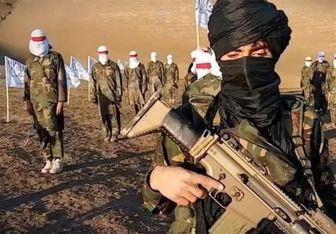 سقوط دو شهر در «غزنی» به دست طالبان