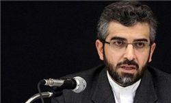 ایران با راهبرد منطق و اقتدار گفتوگو میکند